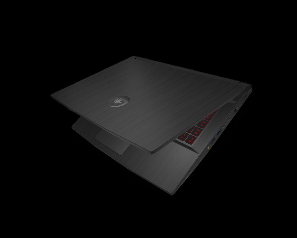 "Laptop MSI Gaming Bravo 15 A4DDR-246XRO, 15.6"" FHD (1920*1080), IPS-Level 144Hz 45%NTSC Thin Bezel, - imaginea 5"