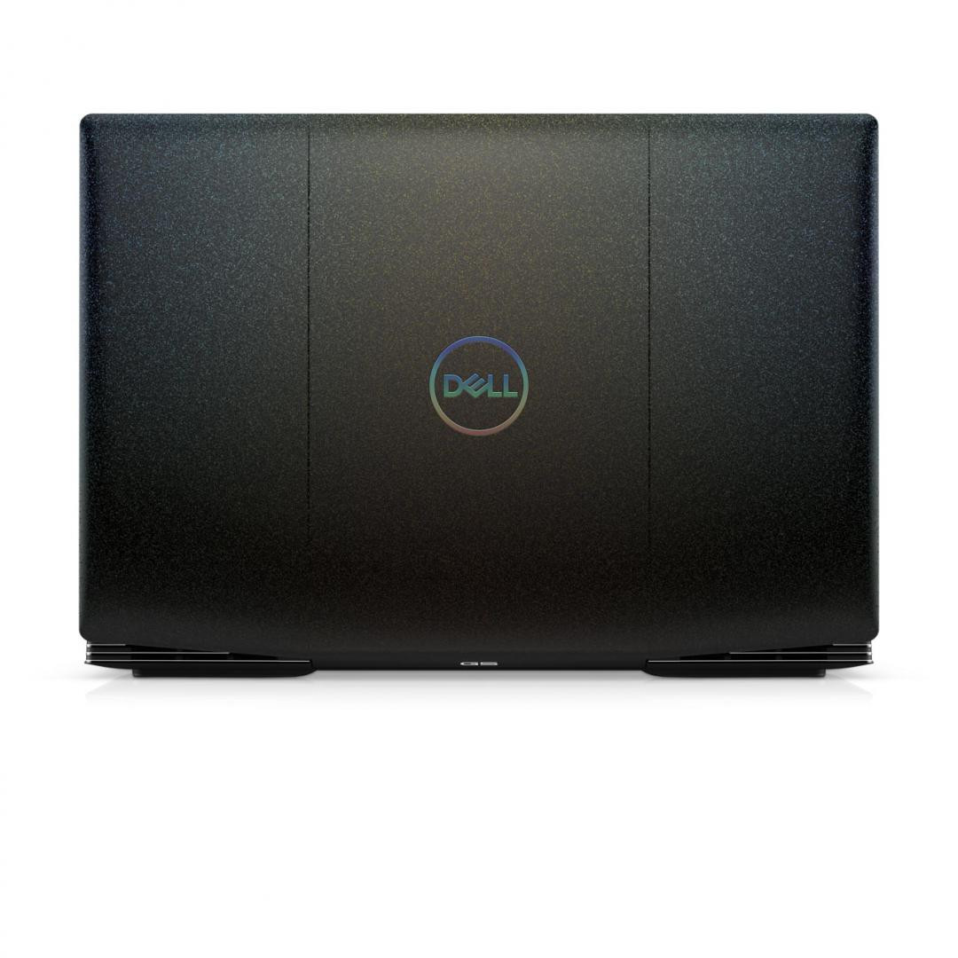 "Laptop Dell Inspiron Gaming 5500 G5, 15.6"" FHD, i7-10750H, 16GB, 1TB SSD, GeForce GTX 1660TI, Ubuntu - imaginea 7"
