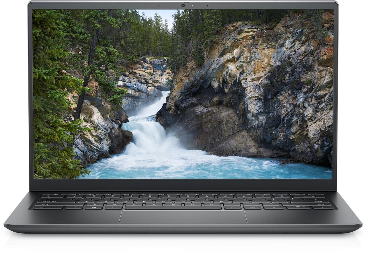 """Laptop Dell Vostro 5410, 14.0"""" FHD, i7- 11370H, 16GB, 512GB SSD, GeForce MX450, W10 Pro - imaginea 1"""