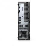 Desktop Dell OptiPlex 3080 SFF, i5-10505, 8GB, 256GB SSD, Ubuntu - imaginea 4