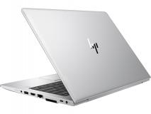 Laptop HP EliteBook 830 G6, 13.3 inch LED FHD Anti-Glare 250 nits (1920x1080), Intel Core i7-8565U Quad Core (1.8GHz, up to 4.6GHz, 8MB), video integrat Intel UHD Graphics, RAM 16GB DDR4 2400MHz (1x16GB), SSD 512GB PCIe NVMe, no ODD, Active SmartCard, Audio Bang & Olufsen, boxe premium integrate - imaginea 4