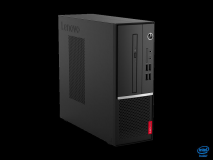 Desktop Lenovo V530s-07ICR, SFF 7.4L i5-9400 8GB 512GB SSD ODD 3YD DOS - imaginea 2