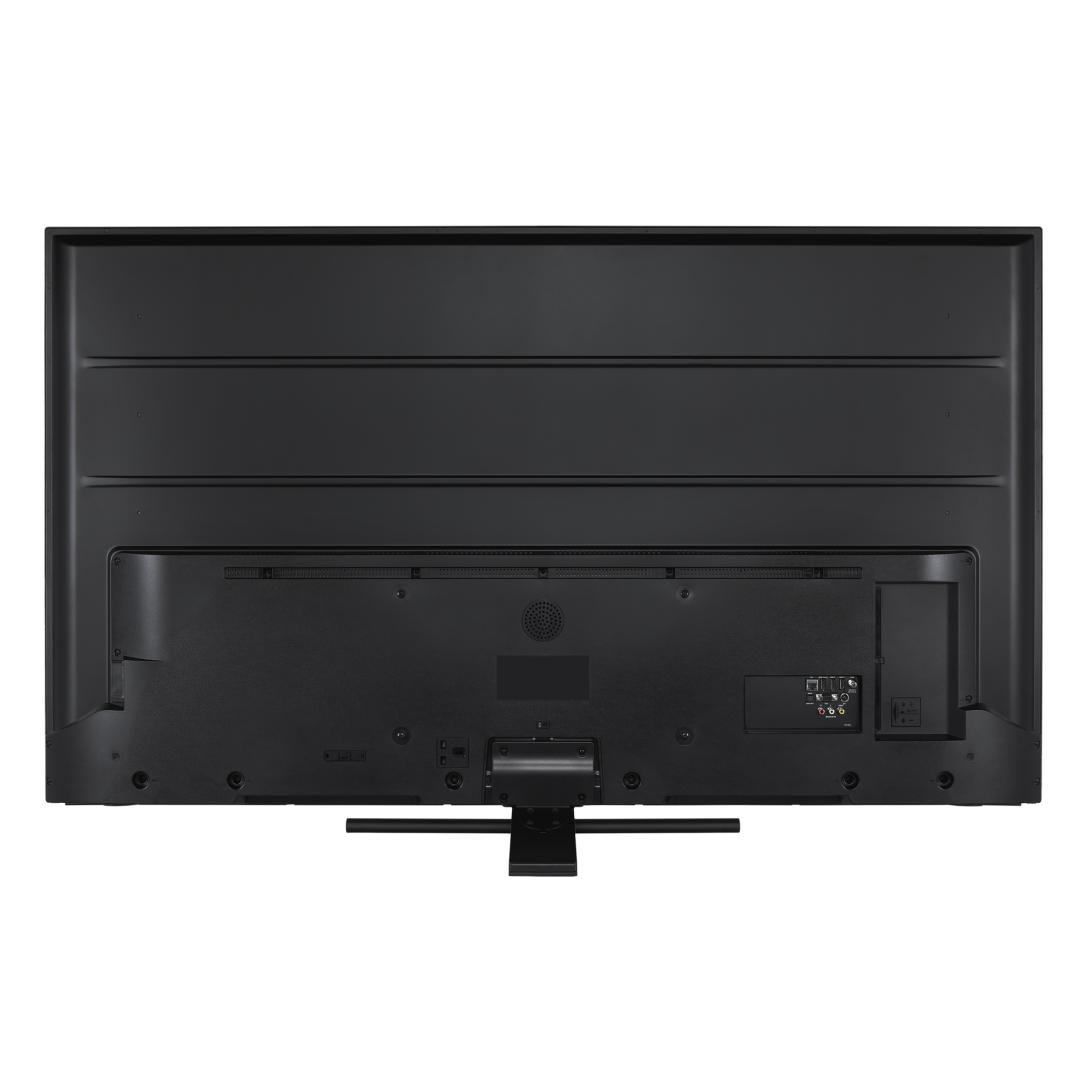 "LED TV 65"" HORIZON 4K-SMART 65HL8530U/BA, Direct LED, 4K Ultra HD (3840 x 2160), DVB-S2/T2/C, Very Narrow Design (12mm), Dolby Vision, HDR10, HLG, CME 800, WiFi Built-In, Wireless Display, DLNA, HORIZON Smart TV, ( Netflix, YouTube, Prime Video), Contrast 6000:1, 350 cd/m2, CI+, 4xHDMI, 2xUSB, Hotel - imaginea 4"