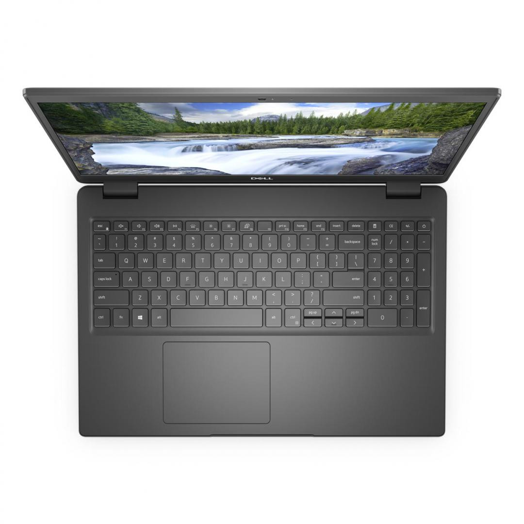 "Laptop Dell Latitude 3510, 15.6"" FHD, i3-10110U, 8GB, 256GB SSD, Intel UHD Graphics, W10 Pro - imaginea 7"