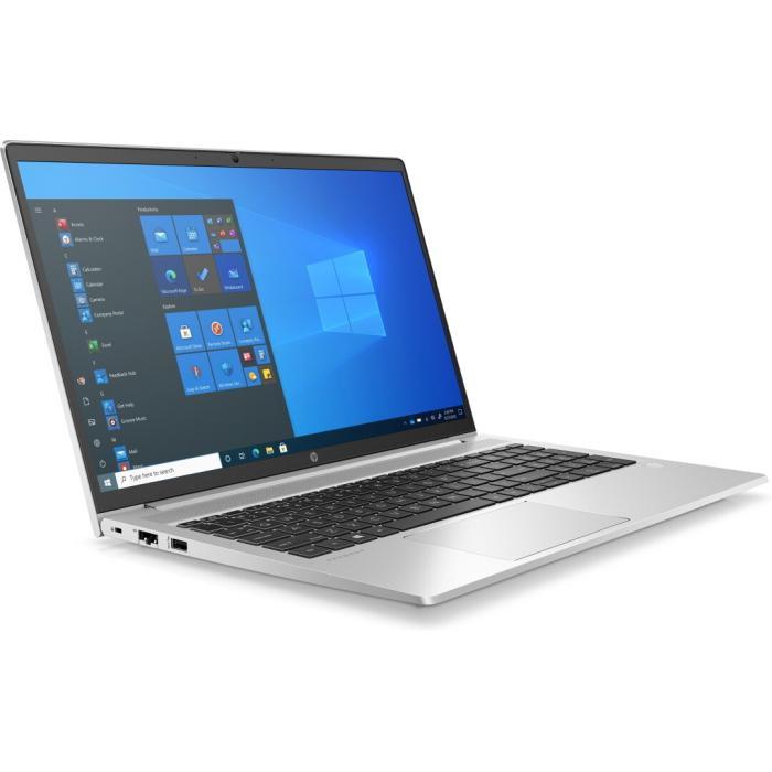 "NOTEBOOK HP 450G8 15.6"" FHD i7-1165G7 16GB 512GB tast.ilum. UMA W10P - imaginea 2"