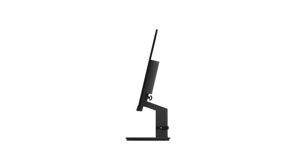"Monitor Lenovo ThinkVision S24e-2023.8"" VA, FHD (1920x1080), 16:9 ,Luminozitate: 250 nits, Contrast ratio: 3000:1, Response time: 4 ms(Extreme mode) / 6 ms (normal mode), Dot / Pixel Per Inch: 93 dpi, ColorGamut: 72% NTSC, View angle: 178 / 178, Stand: Tilt Stand, Side BezelWidth: 2.5 mm, Dimensiune - imaginea 5"