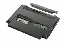 Laptop Business ASUSPRO 15.6-inch, i3-10110U 8 256 UMA HD DOS - imaginea 1