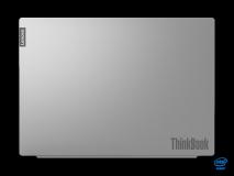 """Laptop ThinkBook 14 IIL, 14"""" FHD (1920x1080) I5-1035G1 8GB 256GB 1YD W10P - imaginea 6"""