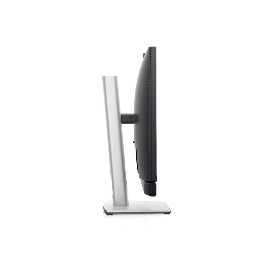 Dell  Video Conferencing Monitor 23.8'' C2422HE, 60.47cm, LED, IPS, FHD, 1920 x 1080 at 60Hz, 16:9 - imaginea 5