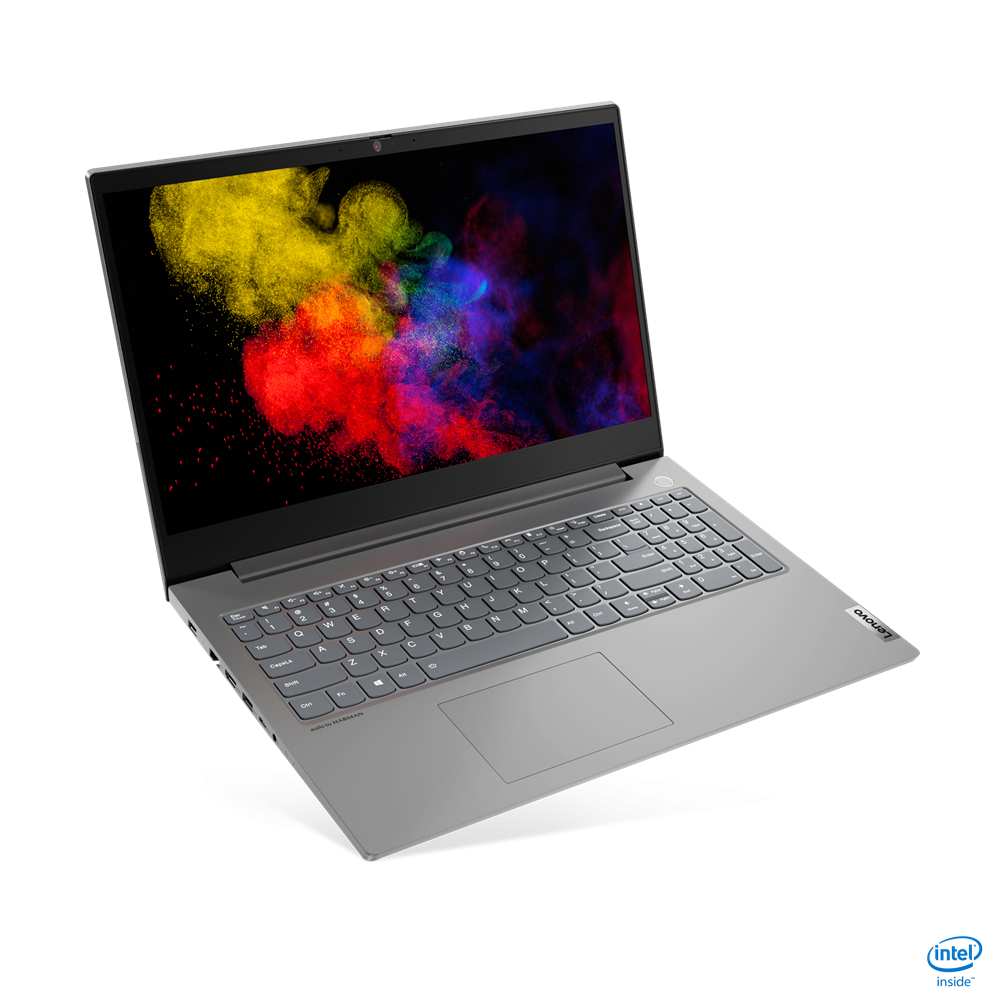 "Laptop Lenovo ThinkBook 15p IMH, 15.6"" UHD (3840x2160) I5-10300H 16GB 512GB 1650TI 1YD W10P - imaginea 2"
