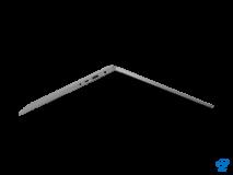 "Laptop Lenovo IdeaPad Flex 514ITL05, 14"" FHD (1920x1080) IPS 250nits Glossy, 45% NTSC, Intel Core i7-1165G7 (4C / 8T, 2.8 / 4.7GHz, 12MB), video Integrated Intel Iris Xe Graphics, RAM 16GB Soldered DDR4-3200, SSD 512GB SSD M.2 2280 PCIe 3.0x4 NVMe, no ODD, 4-in-1 Card Reader, Stereo speakers, 2W x2 - imaginea 15"