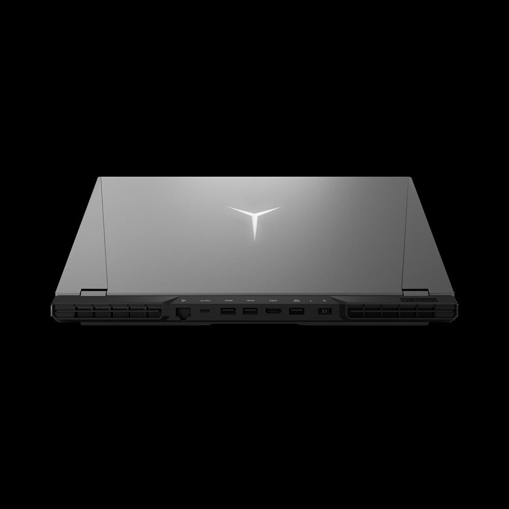 "Laptop Lenovo Gaming Legion 5 Pro 16ACH6, 16"" WQXGA (2560x1600) IPS 500nits Anti-glare, 165Hz, 100% sRGB, Dolby Vision, HDR 400, Free-Sync, G-Sync, DC dimmer, AMD Ryzen 5 5600H (6C / 12T, 3.3 / 4.2GHz, 3MB L2 / 16MB L3), video NVIDIA GeForce RTX 3050 Ti 4GB GDDR6, Boost Clock 1485 / 1695MHz, TGP - imaginea 7"