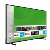 "LED TV HORIZON 4K-SMART 55HL7530U/B, 55"" D-LED, 4K Ultra HD (2160p), HDR10 / HLG + MicroDimming, Digital TV-Tuner DVB-S2/T2/C, CME 400Hz, HOS 3.0 SmartTV-UI (WiFi built-in) +Netflix +AmazonAlexa +Youtube, 1xLAN (RJ45), Wireless Display, DLNA 1.5, Contrast 6000:1, 350 cd/m2, 1xCI+, 3xHDMI, 2xUSB - imaginea 3"