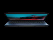 "Laptop Lenovo IdeaPad Gaming 3 15ARH05, 15.6"" FHD (1920x1080) IPS 250nits Anti-glare, 60Hz, AMD Ryzen 5 4600H (6C / 12T, 3.0 / 4.0GHz, 3MB L2 / 8MB L3), video NVIDIA GeForce GTX 1650 4GB GDDR6, RAM 1x 8GB SO- DIMM DDR4-3200, SSD 512GB SSD M.2 2280 PCIe 3.0x4 NVMe, no ODD, No Card reader, Stereo - imaginea 9"