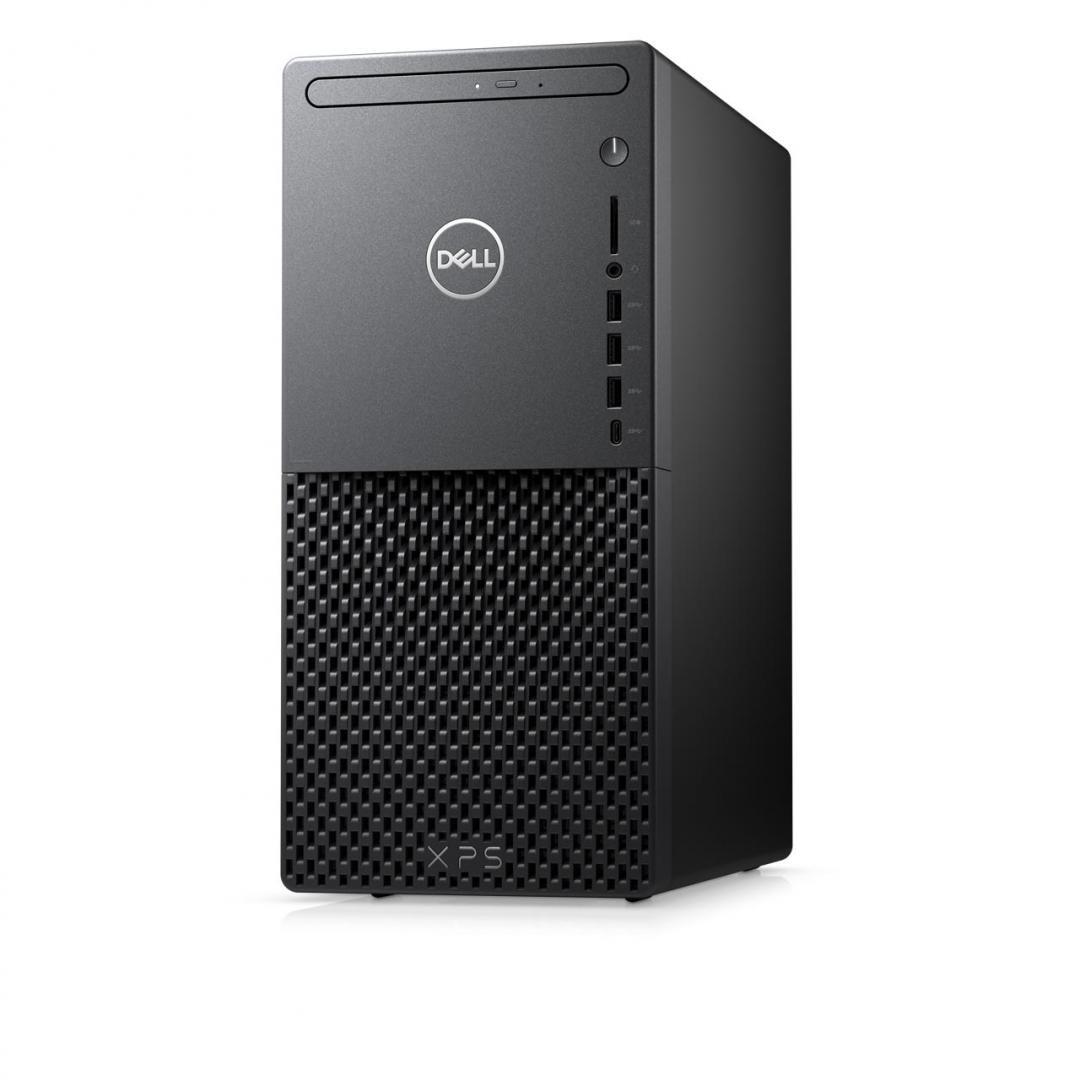 Desktop Dell XPS 8940, i7-11700, 16GB, 512GB SSD, 1TB HDD, GeForce GTX 1660Ti, W10 Pro - imaginea 2