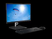 All-in-One Lenovo V30a 22IML i3-10110U 8GB 256GB 1YD DOS - imaginea 2
