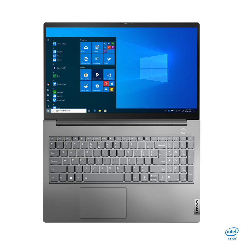"Laptop Lenovo ThinkBook 15 G2 ITL, 15.6"" FHD (1920x1080) i5-1135G7 16GB 512GB 1YD DOS - imaginea 6"