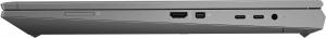 "NB WORKSTATION ZBOOK FURY 17 G7 17.3"" FHD i7-10750H 32GB SSD-1TB QUADRO 8GB-RTX4000 W10P - imaginea 5"