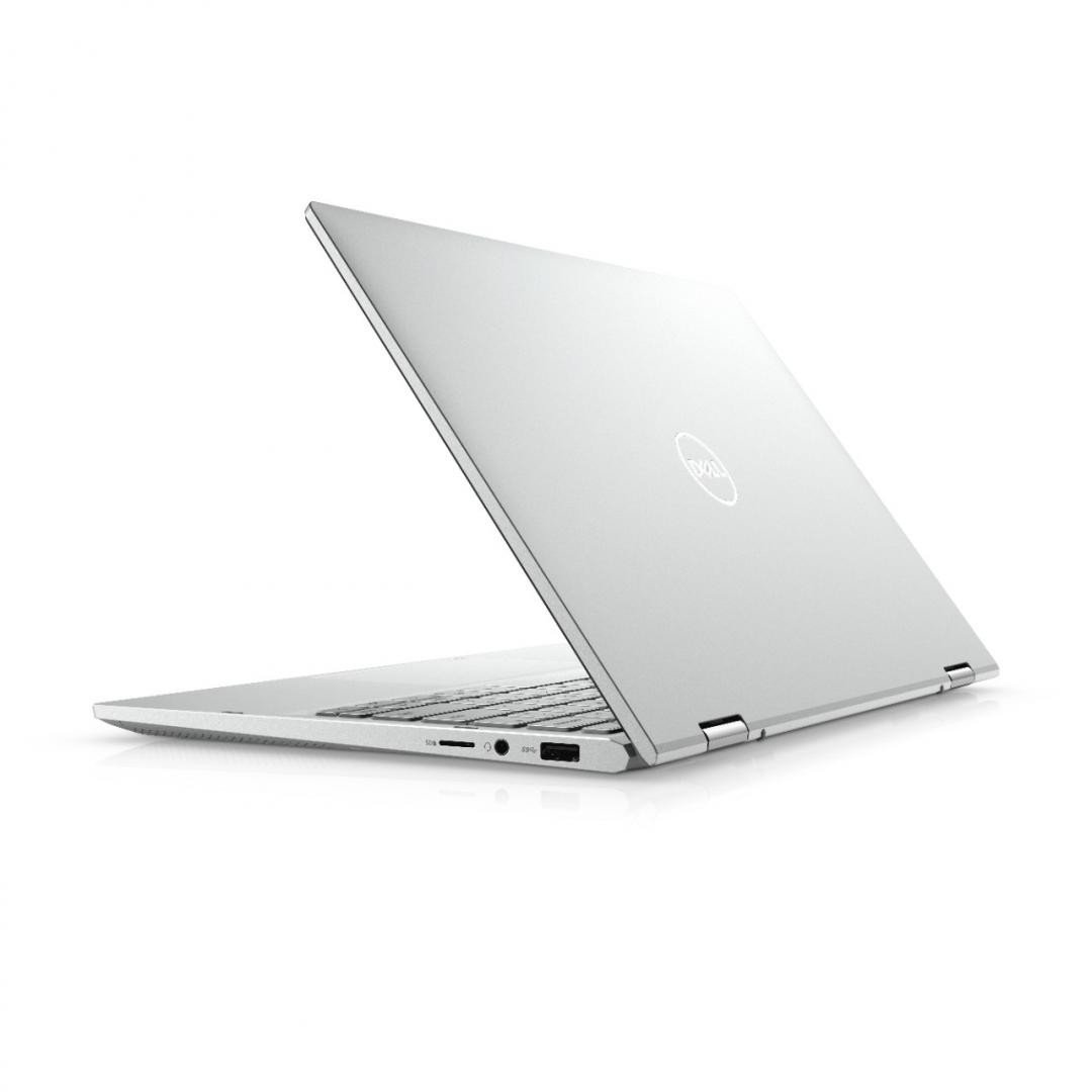 """Laptop Dell Inspiron 7306 2in1, 13.3"""" FHD, Touch, i5-1135G7, 8GB, 512GB SSD, Intel Iris Xe Graphics, W10 Home - imaginea 6"""