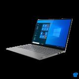 """Laptop Lenovo ThinkBook 13s G2 ITL, 13.3"""" WUXGA (1920x1200) i5-1135G7 8GB 256GB 1YD DOS - imaginea 3"""