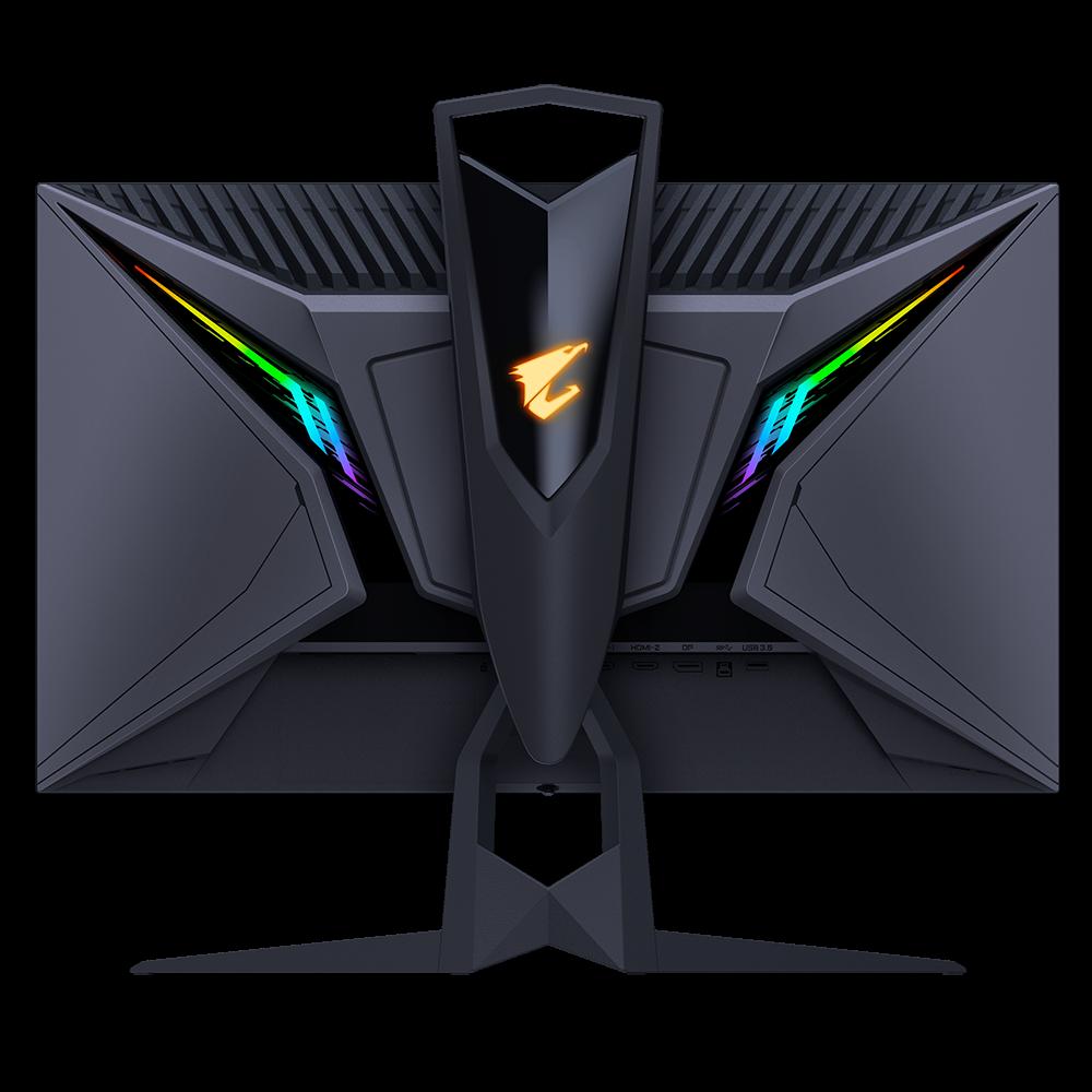 Monitor Gaming Gigabyte AORUS FI25F - imaginea 4