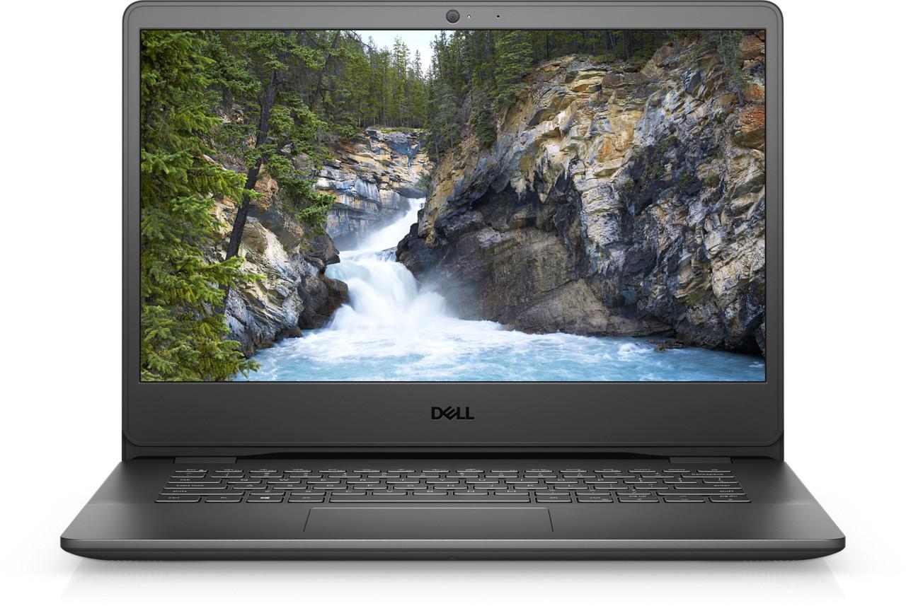 Laptop Dell Vostro 3401, 14'' FHD, i3-1005G1, 8GB, 256GB SSD, Intel UHD Graphics, W10 Pro - imaginea 1