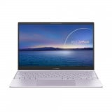 UltraBook ASUS ZenBook UX325EA-KG348T, 13.3-inch, FHD (1920 x 1080) 16:9, OLED, Glossy display, Intel® Core™ i7-1165G7 Processor 2.8 GHz (12M Cache, up to 4.7 GHz, 4 cores), Intel Iris Xᵉ Graphics (available for 11th Gen Intel® Core™ i5/i7 with dual channel memory), 16GB LPDDR4X on board, 512GB M.2 - imaginea 2