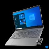 """Laptop Lenovo ThinkBook 15 G2, 15.6"""" FHD (1920x1080) i5-1135G7 300N 8GB 256GB 1YD DOS - imaginea 6"""