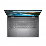 """Laptop Dell Inspiron 5410 2in1, 14.0"""" FHD, Touch, i7-1165G7, 16GB, 512GB SSD, GeForce MX350, W10 Pro - imaginea 18"""