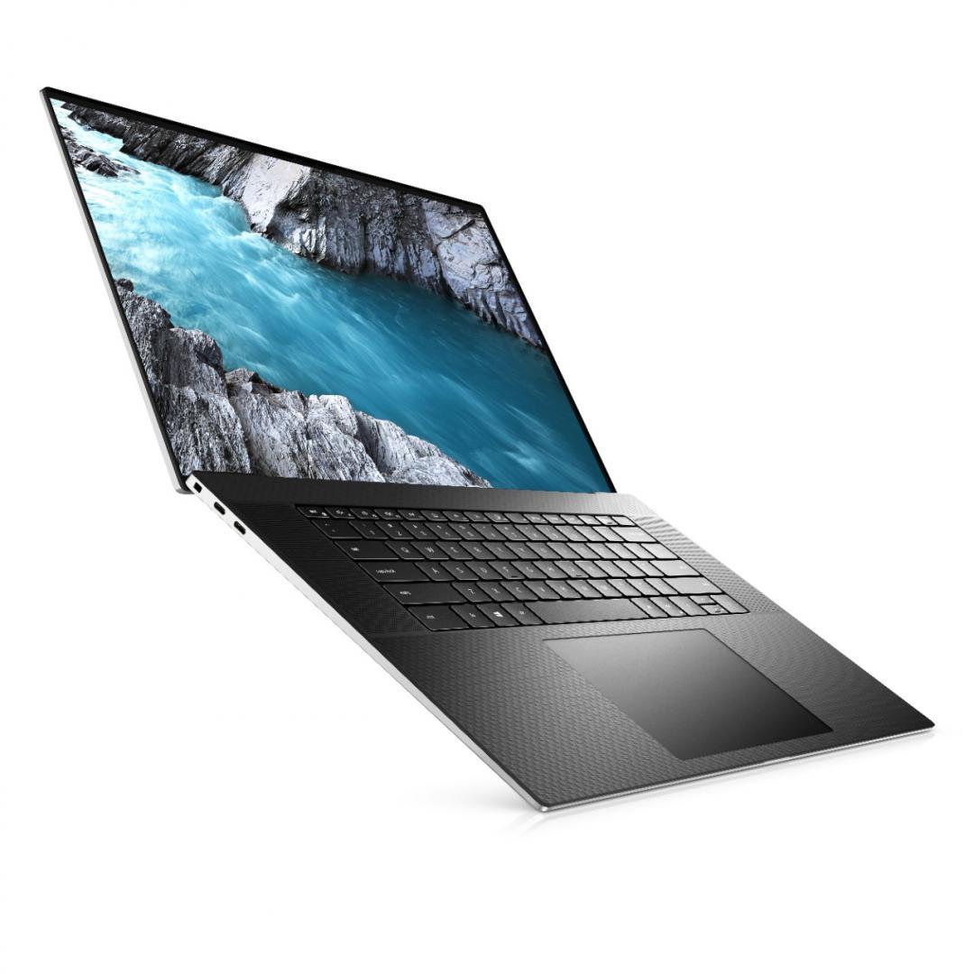 "Ultrabook Dell XPS 9700, Touch, 17.0"" UHD+ (3840 x 2400), i7-10875H, 16GB, 1TB SSD, GeForce RTX 2060, W10 Pro - imaginea 13"