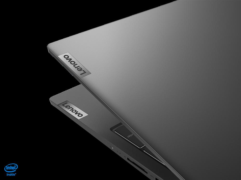 "Laptop Lenovo IdeaPad 5 15IIL05, 15.6"" FHD (1920x1080) IPS 300nits Anti- glare, 45% NTSC, Intel Core i5-1035G1 (4C / 8T, 1.0 / 3.6GHz, 6MB), video Integrated Intel UHD Graphics, RAM 8GB Soldered DDR4-3200, SSD 512GB SSD M.2 2242 PCIe 3.0x2 NVMe, no ODD, 4-in-1 Card Reader, Stereo speakers, 2W x2 - imaginea 12"
