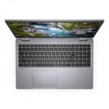 """Workstation Dell Mobile Precision 3560, 15.6"""" FHD, i7-1165G7, 16GB, 512GB SSD, Nvidia T500, W10 Pro - imaginea 9"""