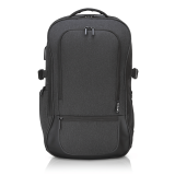 """Lenovo Passage Backpack 17""""; Gray; 100% Polyester; 1.09 Kg - imaginea 6"""
