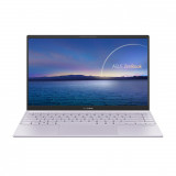 UltraBook ASUS ZenBook  14 UX425EA-KI468T, 14.0-inch, FHD (1920 x 1080) 16:9, Anti-glare display, IPS-level Panel, Intel® Core™ i5-1135G7 Processor 2.4 GHz (8M Cache, up to 4.2 GHz, 4 cores), Intel Iris Xᵉ Graphics (available for 11th Gen Intel® Core™ i5/i7 with dual channel memory), 8GB LPDDR4X on - imaginea 1