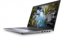 """Workstation Dell Mobile Precision 3560, 15.6"""" FHD, i7-1165G7, 16GB, 512GB SSD, Nvidia T500, W10 Pro - imaginea 8"""