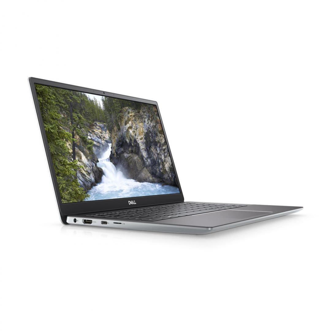"""Laptop Dell Vostro 5391, 13.3"""" FHD, i5-10210U, 8GB, 256GB SSD, Intel UHD Graphics, W10 Pro - imaginea 1"""