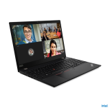 """Laptop Lenovo ThinkPad T15 Gen 2, 15.6"""" FHD (1920x1080) IPS 300nits Anti-glare, Intel Core i7-1165G7 (4C / 8T, 2.8 / 4.7GHz, 12MB), NVIDIA GeForce MX450 2GB GDDR6, RAM 16GB Soldered DDR4-3200, One memory soldered to systemboard, one DDR4 SO-DIMM slot, dual-channel capable, Up to 48GB (16GB soldered - imaginea 2"""