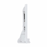 "LED TV HORIZON SMART 24HL6131H/B, 24"" Edge LED, HD Ready (720p), Digital TV-Tuner DVB-S2/T2/C, CME 200Hz, HOS 3.0 SmartTV-UI (WiFi built-in) +Netflix +AmazonAlexa +Youtube, 1xLAN (RJ45), Wireless Display, DLNA 1.5, Contrast 3000:1, 220 cd/m2, 1xCI+, 2xHDMI (v1.4), 1xUSB, 1xD-Sub (15-PIN), USB Player - imaginea 6"
