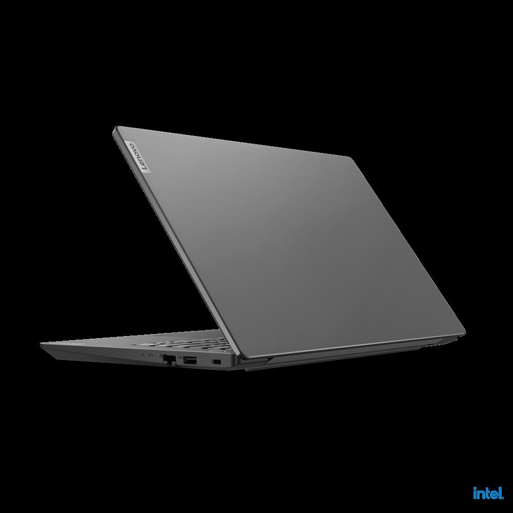 "Laptop Lenovo V14 G2 ITL, 14"" FHD (1920x1080) TN 250nits Anti-glare, 45%NTSC, Intel Core i5-1135G7 (4C / 8T, 2.4 / 4.2GHz, 8MB), Vid eoIntegrated Intel Iris Xe Graphics, RAM 8GB Soldered DDR4-3200, SSD 512GBSSD M.2 2242 PCIe 3.0x4 NVMe, Optical: no ODD, None, Speakers: 1.5W x2,Dolby Audio, Camera - imaginea 5"