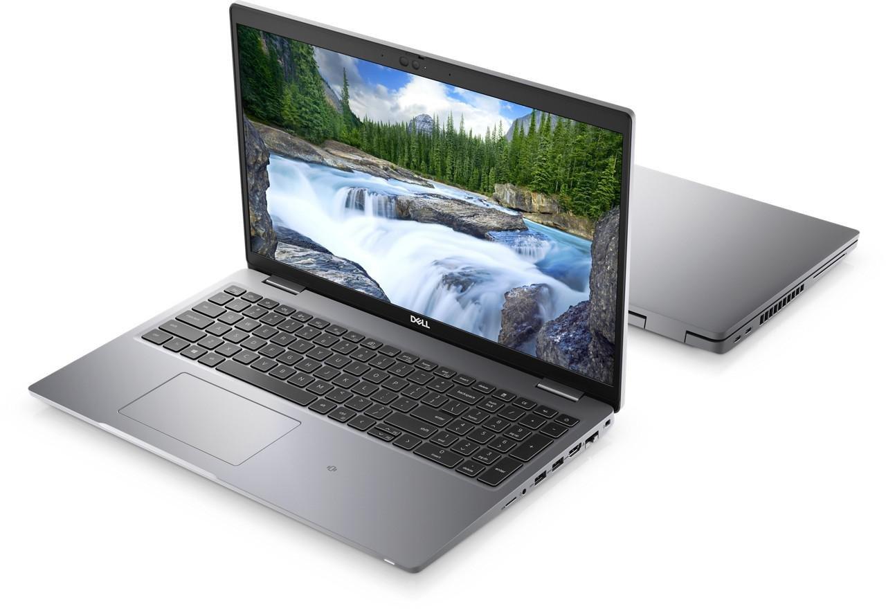 """Laptop Dell Latitude 5520, 15.6"""" FHD, I5-1145G7, 16GB, 512GB SSD, Intel Iris Xe Graphics, W10 Pro - imaginea 3"""