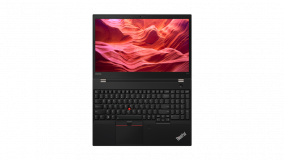 """Laptop Lenovo ThinkPad P15s Gen 2, 15.6"""" FHD (1920x1080) IPS 300nits Anti-glare, 45% NTSC, Intel Core i7-1165G7 (4C / 8T, 2.8 / 4.7GHz, 12MB), NVIDIA Quadro T500 4GB GDDR6, 16GB Soldered DDR4-3200 non-ECC, One memory soldered to system board, one DDR4 SO-DIMM slot, dual-channel capable, Up to 48GB - imaginea 5"""