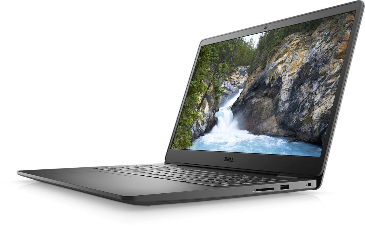 "Laptop Dell Vostro 3500, 15.6"" FHD, i3-1115G4, 8GB, 256GB SSD, Intel UHD Graphics, Ubuntu - imaginea 3"