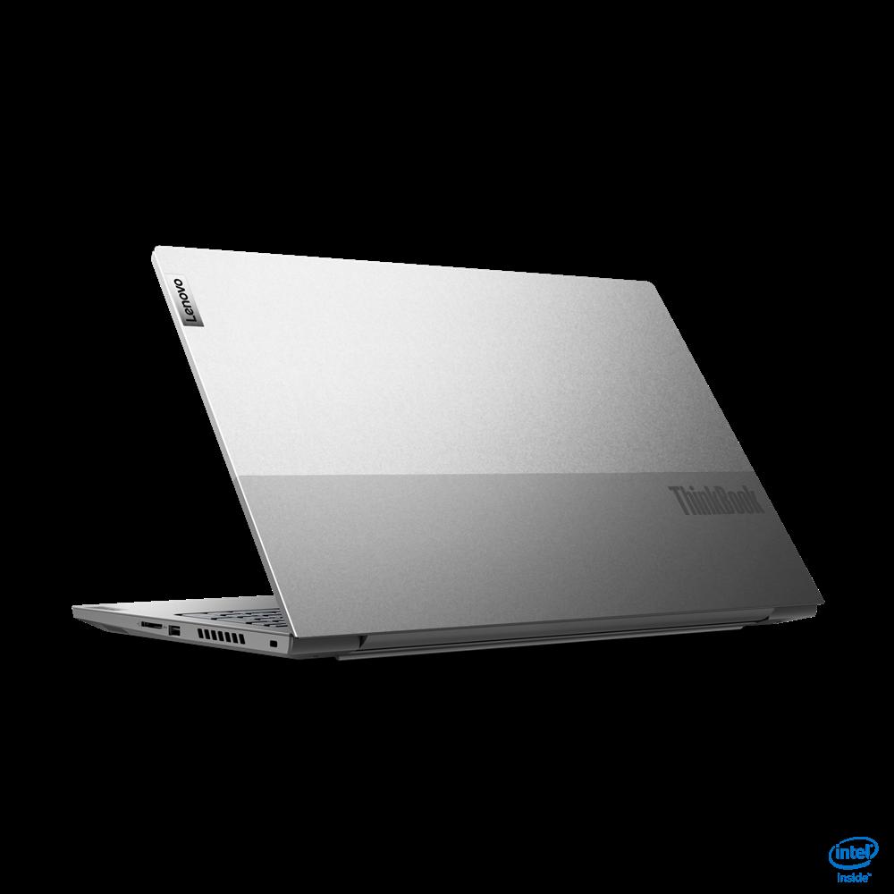 "Laptop Lenovo ThinkBook 15p IMH, 15.6"" FHD (1920x1080) IPS 300nits Anti- glare, 100% sRGB, Intel Core i5-10300H (4C / 8T, 2.5 / 4.5GHz, 8MB), Video NVIDIA GeForce GTX 1650 Max-Q 4GB GDDR6, RAM 2x 8GB SO-DIMM DDR4- 2933, SSD 512GB SSD M.2 2242 PCIe NVMe 3.0x4, Optical: no ODD, 4-in-1 Card Reader - imaginea 9"