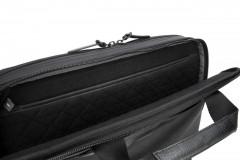 Geanta Dell Notebook Carrying Case Premier Slim Briefcase 14'' - imaginea 3