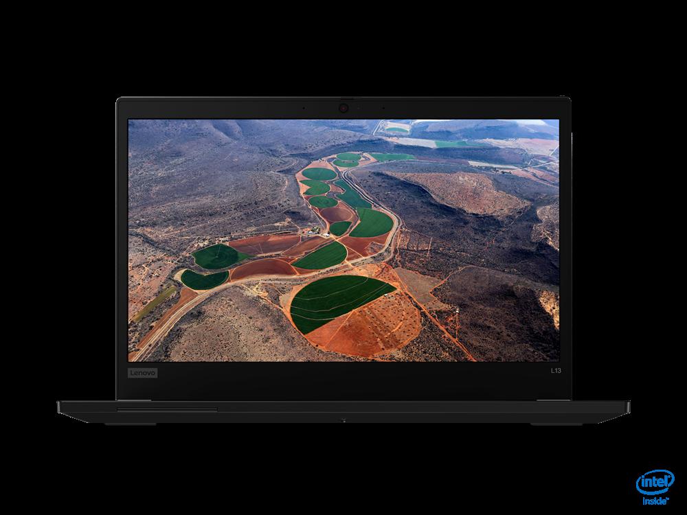 """Laptop Lenovo ThinkPad L13, 13.3"""" FHD (1920x1080) i5-10210U 8GB 256GB 1YD DOS - imaginea 1"""
