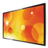 "Ecran profesional LFD Monitor Signage Philips, 48"" (122cm), FHD, Operare 16/7, Luminozitate 350nit, Timp Raspuns 8ms, Contrast 4000:1, Haze 1%, CMND Create, [...]; Conectivitate: INPUT: 1xD-SUB, 1xDVI, 1xHDMI, 1xUSB, 1xLAN, 1xRS232C, 1xIR; Landscape 16/7, Portrait 12/7, VESA 400x400, Dimensiuni - imaginea 2"