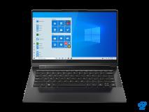 "Laptop Lenovo Yoga 9 14ITL5, 14"" UHD (3840x2160) IPS 500nits Glossy, Glass, 90% DCI-P3, VESA HDR 400, 10-point Multi-touch, Intel Core i7- 1185G7 (4C / 8T, 3.0 / 4.8GHz, 12MB), video Integrated Intel Iris Xe Graphics, RAM 16GB Soldered LPDDR4x-4266, SSD 1TB SSD M.2 2280 PCIe 3.0x4 NVMe, no ODD, No - imaginea 1"