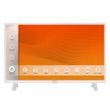 "LED TV HORIZON 32HL6301H/B, 32"" D-LED, HD Ready (720p), Digital TV-Tuner DVB-S2/T2/C, CME 100Hz, Contrast 4000:1, 300 cd/m2, 1xCI+, 2xHDMI (v1.4), 1xD-Sub (15-PIN), USB Player (AVI, MKV, H.265/HEVC, JPEG), Hotel TV Mode (Passive), VESA 75 x 75 mm | M4, Double Neck-Foot Stand, Very Narrow Design"