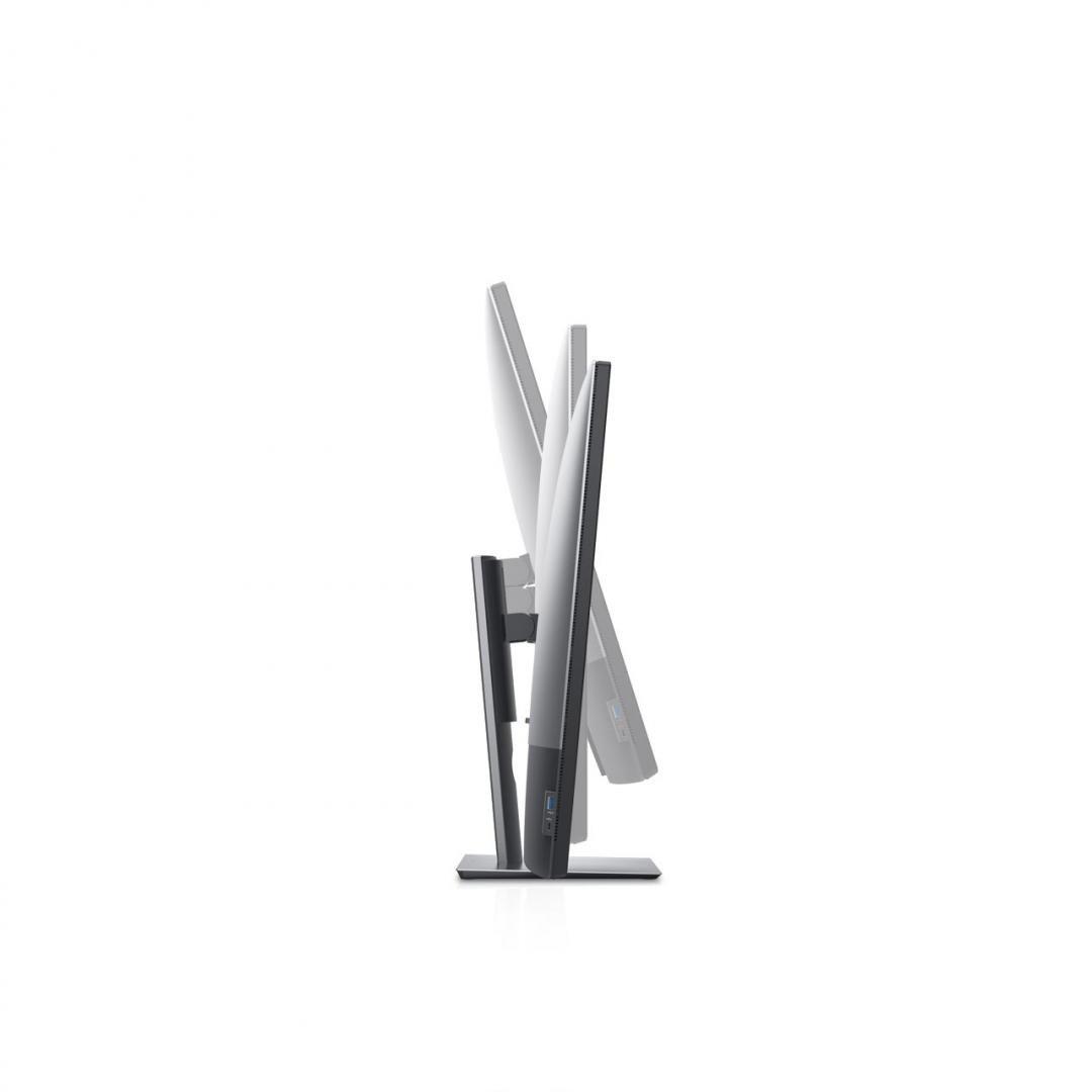 Monitor Dell 42.51'' U4320Q, 94.18 cm, LED, IPS, 4K UHD, 3840 x 2160 at 60Hz, 16:9 - imaginea 8