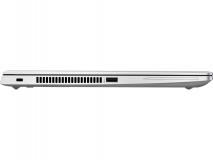 Laptop HP EliteBook 830 G6, 13.3 inch LED FHD Anti-Glare 250 nits (1920x1080), Intel Core i7-8565U Quad Core (1.8GHz, up to 4.6GHz, 8MB), video integrat Intel UHD Graphics, RAM 16GB DDR4 2400MHz (1x16GB), SSD 512GB PCIe NVMe, no ODD, Active SmartCard, Audio Bang & Olufsen, boxe premium integrate - imaginea 5